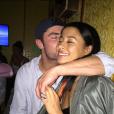 Sami Miro et Zac Efron sont très amoureux / photo postée sur Instagram.