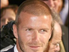PHOTOS : David Beckham, encore pris en flag' !