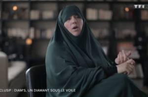 Diam's maman gaga : Elle publie une tendre vidéo de sa fille Maryam