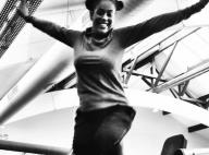 Amel Bent, maman : Radieuse et sportive pour retrouver la ligne !