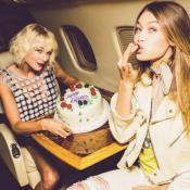Gigi Hadid : Un anniversaire épique avec Kendall Jenner et Taylor Swift
