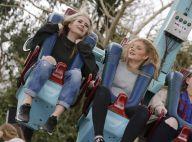 Lottie Moss : Pause éclate au parc d'attractions pour la petite soeur de Kate !
