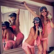 Kate Hudson en bikini : A Las Vegas avec ses copines, elle se lâche !