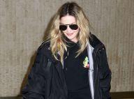 Madonna : Le bonheur retrouvé avec Rocco, elle publie une tendre photo