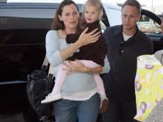 REPORTAGE PHOTOS EXCLUSIVES : Jennifer Garner enceinte serait-elle... inconsciente ?