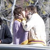 Lou Doillon : Balade chic et romantique à Central Park