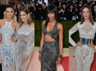 Met Gala 2016 : Cindy Crawford, Naomi Campbell... défilé épique de top models !