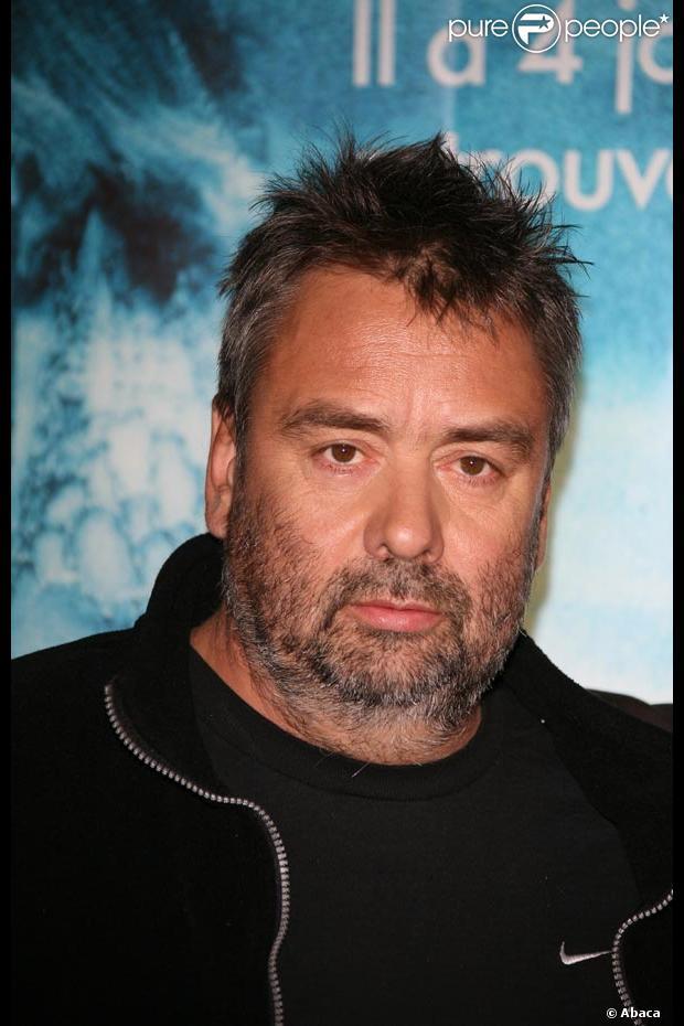 Luc Besson et les Minimoys vont s'éclater au Futuroscope Scarlett Johansson Divorce