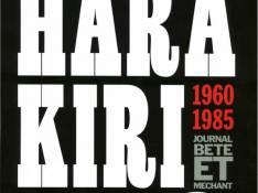 Êtes-vous prêts à vous faire Hara-Kiri... avec Michèle Bernier ? C'est superbe !