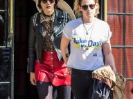 Soko, seins nus : La chérie de Kristen Stewart libérée...