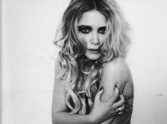 PHOTOS : Mary-Kate Olsen en Cruella glam-rock... super sexy pour Halloween !