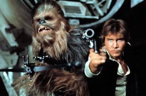 Star Wars : Qui est le nouveau le visage d'Han Solo ?