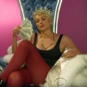 Sharon Stone comme on ne l'a jamais vue !