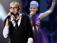 Christophe Willem s'offre un duo de folie avec la ravissante Kylie Minogue !