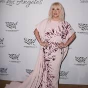 Kesha méconnaissable et bouleversée : La popstar fond en larmes sur scène