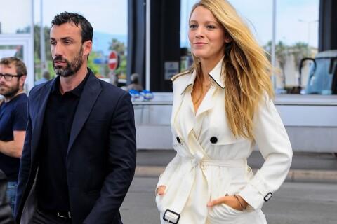 Cannes 2016 : Blake Lively enceinte, Kristen Stewart... premières arrivées !