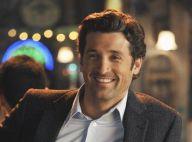 Grey's Anatomy : Derek est mort, 5 moments marquants de Partick Dempsey