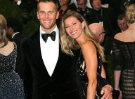 """Gisele Bündchen : """"Des hauts et des bas"""" dans son mariage, Tom Brady se confie"""