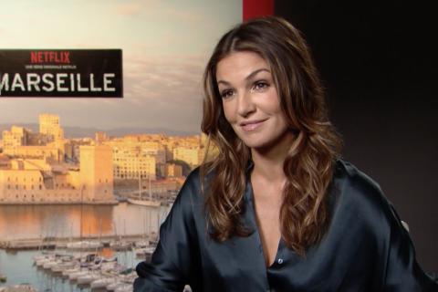 """Nadia Farès, maman comblée et mariée : L'actrice de """"Marseille"""" se confie"""