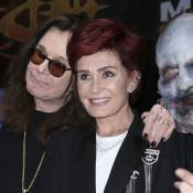 Sharon et Ozzy Osbourne très proches malgré la rupture : Le divorce en question