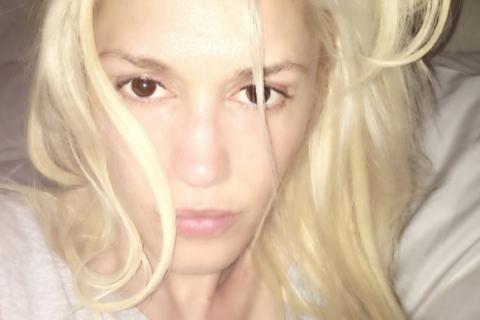 Gwen Stefani au réveil et pas maquillée : La star se dévoile au naturel !