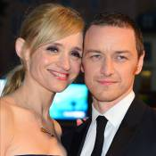 James McAvoy célibataire : La star de X-Men divorce de sa femme Anne-Marie Duff