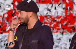 Gagnant de The Voice 5 : Slimane, exceptionnel, remporte le trophée !