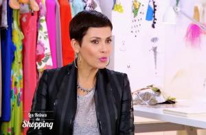 Les Reines du shopping : Une candidate priée de se déculotter...