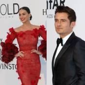 Cannes 2016 : Katy Perry et Orlando Bloom, Matthew Bellamy... in love de l'amfAR
