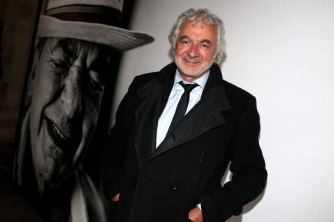 Romy Schneider, Sharon Stone, Alain Delon... Les confidences de Franck Provost