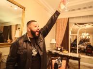 DJ Khaled futur papa : Le DJ de Beyoncé et sa fiancée attendent leur 1er enfant