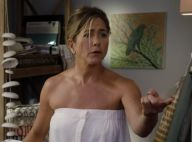 """Jennifer Aniston maman débordée dans """"Joyeuses Fêtes des Mères"""""""