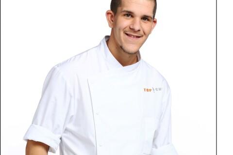Kevin (Top Chef 2016) met Philippe Etchebest aux enchères pour aider son père
