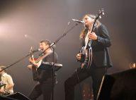 Dianna Agron et Carey Mulligan : Leurs chéris musiciens brillent sur scène