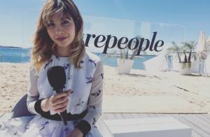 Alix Bénézech: La série Nina, Camping 3, La vie nous appartient... Elle dit tout