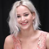 """Jennifer Lawrence : Son incroyable salaire à la minute pour """"X-Men"""""""