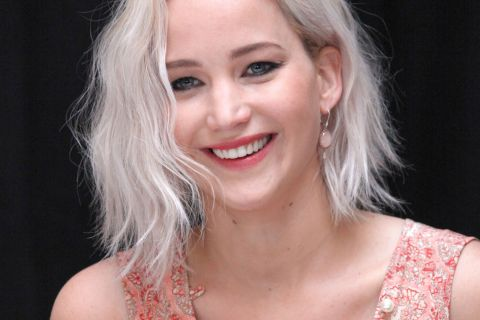 "Jennifer Lawrence : Son incroyable salaire à la minute pour ""X-Men"""