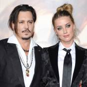 "Johnny Depp divorce : Sa famille ""détestait"" Amber Heard, les langues se délient"