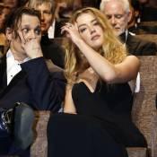 """Divorce de Johnny Depp : Il s'exprime sur son """"bref mariage"""" avec Amber Heard"""