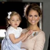 Baptême d'Oscar de Suède : Madeleine, marraine divine parmi les têtes couronnées
