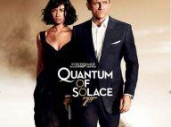Quantum of Solace :  Tous les records sont battus en 5 jours !!