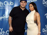 Rob Kardashian et Blac Chyna : Une somme folle pour les premières photos du bébé