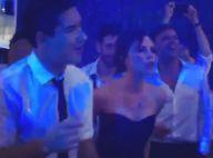 """Victoria Beckham : """"Cool"""" et déchaînée, sa folle nuit au mariage d'Eva Longoria"""