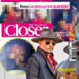 Retrouvez l'interview de Marion Bartoli dans le magazine Closer du 3 juin 2016.