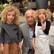 """François Berléand et ses grands enfants : """"Ça n'a pas été facile"""""""