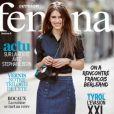 Version Femina, semaine du 6 au 12 juin 2016.