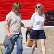 Kirsten Dunst en couple avec Jesse Plemons : Une idylle confirmée par un baiser