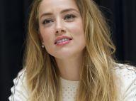 Amber Heard : En 2009, elle avait été arrêtée... pour violences conjugales