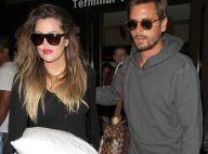 Khloé Kardashian bientôt maman : Scott Disick sera-t-il le père de son enfant ?