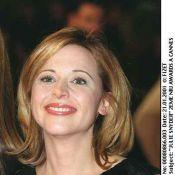 Julie Snyder et sa Star Académie... cartonnent !!